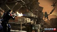 Cкриншот Mass Effect 3: Левиафан, изображение № 598242 - RAWG