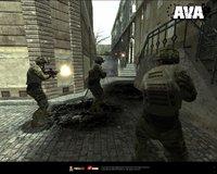 Cкриншот Alliance of Valiant Arms, изображение № 467467 - RAWG