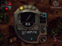 Cкриншот Alien Earth, изображение № 322824 - RAWG