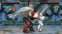Cкриншот Tekken 5: Dark Resurrection, изображение № 545807 - RAWG