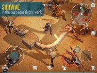 Live or Die: Zombie Survival screenshot, image №1746771 - RAWG
