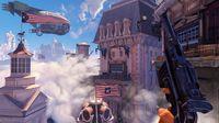 Cкриншот BioShock Infinite, изображение № 98552 - RAWG