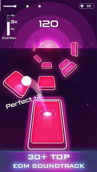 Cкриншот Magic Twist: Twister Music Ball Game, изображение № 1353522 - RAWG