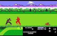 Ninja Golf screenshot, image №741627 - RAWG