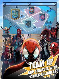 Cкриншот Spider-Man Unlimited, изображение № 1373 - RAWG