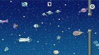 Cкриншот Intergalactical Flappy Hero, изображение № 2798867 - RAWG