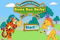 Winnie The Pooh's Home Run Derby screenshot, image №1702669 - RAWG