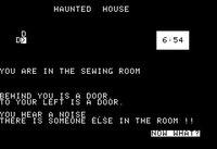 Cкриншот Haunted House (1982), изображение № 726086 - RAWG