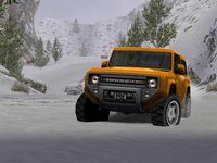 Ford Racing Off Road screenshot, image №203815 - RAWG