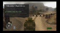 Cкриншот Call of Duty 2: Big Red One, изображение № 768104 - RAWG