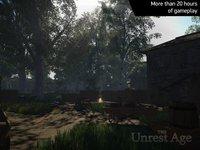 Cкриншот The Unrest Age, изображение № 2389396 - RAWG