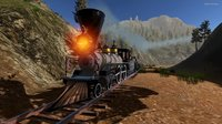 Cкриншот American Railroads - Summit River & Pine Valley, изображение № 851114 - RAWG