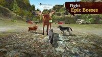 The Wolf screenshot, image №1373947 - RAWG