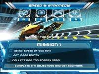 Cкриншот Ion Racer, изображение № 53219 - RAWG