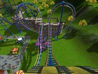 Cкриншот RollerCoaster Tycoon 3: Магнат индустрии развлечений, изображение № 394781 - RAWG