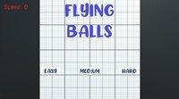 Cкриншот Flying Balls, изображение № 2856793 - RAWG