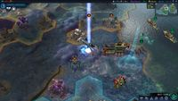 Sid Meier's Civilization: Beyond Earth screenshot, image №117514 - RAWG