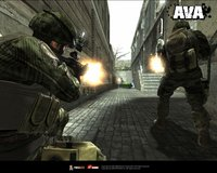 Cкриншот Alliance of Valiant Arms, изображение № 467471 - RAWG