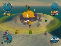 Cкриншот Worms 4: Mayhem, изображение № 418208 - RAWG