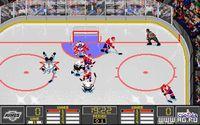 Cкриншот NHL Hockey '95, изображение № 297002 - RAWG