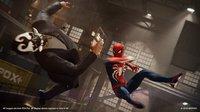 Cкриншот Marvel's Spider-Man, изображение № 1325978 - RAWG