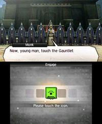 Shin Megami Tensei IV screenshot, image №243745 - RAWG