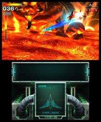 Star Fox 64 3D screenshot, image №259996 - RAWG
