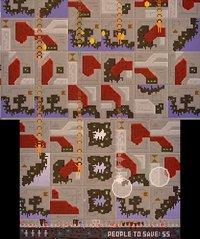 Cкриншот Space Lift Danger Panic!, изображение № 264165 - RAWG