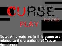 Cкриншот CURSE: The Game, изображение № 2363322 - RAWG