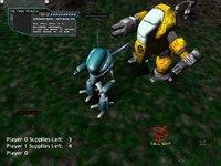Cкриншот Supremacy: Four Paths to Power, изображение № 381803 - RAWG