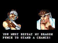 Street Fighter II' Turbo: Hyper Fighting screenshot, image №248212 - RAWG