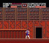 Fist of the North Star (1987) screenshot, image №735672 - RAWG