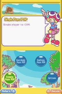 Cкриншот Puyo Pop Fever (2004), изображение № 733174 - RAWG