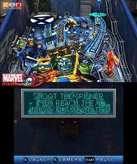 Cкриншот Marvel Pinball 3D, изображение № 244221 - RAWG