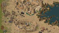 Stronghold Crusader HD screenshot, image №119191 - RAWG