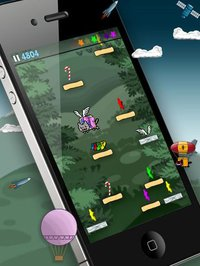 Cкриншот Nyan Cat: Jump!, изображение № 1623050 - RAWG