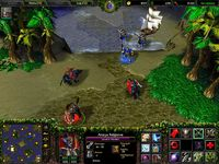 Warcraft 3: The Frozen Throne screenshot, image №351671 - RAWG
