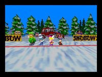 Snowboard Kids screenshot, image №741234 - RAWG