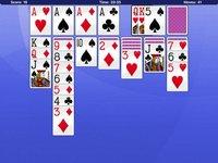Cкриншот Solitaire 10 classic card game, изображение № 1822722 - RAWG