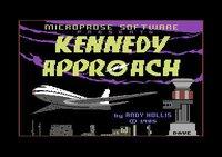 Cкриншот Kennedy Approach, изображение № 748882 - RAWG