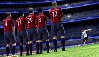 Cкриншот UEFA Champions League 2006-2007, изображение № 470893 - RAWG