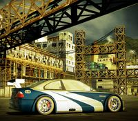 Cкриншот Need For Speed: Most Wanted, изображение № 806617 - RAWG