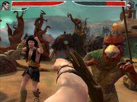 Cкриншот Zeno Clash, изображение № 150063 - RAWG
