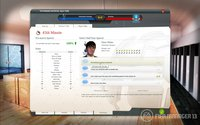 Cкриншот FIFA Manager 13, изображение № 596839 - RAWG