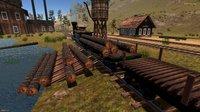 Cкриншот American Railroads - Summit River & Pine Valley, изображение № 851110 - RAWG