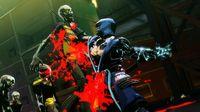 Yaiba: Ninja Gaiden Z screenshot, image №281032 - RAWG