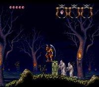 Demon's Crest (1994) screenshot, image №761479 - RAWG