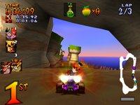Cкриншот Crash Team Racing, изображение № 823008 - RAWG