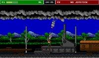 Cкриншот 8-Bit Commando, изображение № 87546 - RAWG