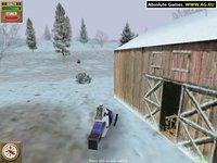 Cкриншот Cabela's GrandSlam Hunting: North American 29, изображение № 298327 - RAWG